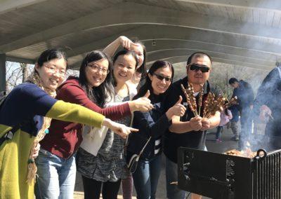 praise group 2